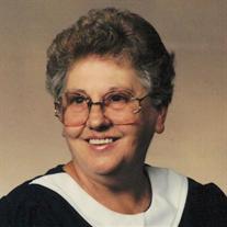 Marlene Joan Carpenter