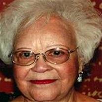 Gladys M. Proctor
