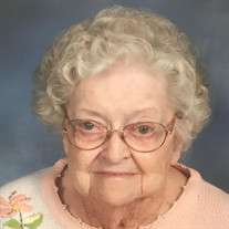 Ruth E. Hoff