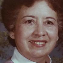 Minerva Bustos Olivarez