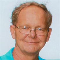 Mr. Dale Edward Croucher