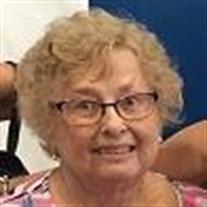 Geraldine Pickup