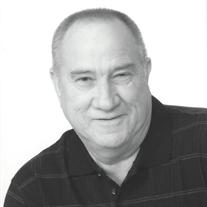 Lonnie Buford Smith