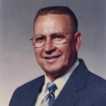 Harold Edmond Wakefield Sr.