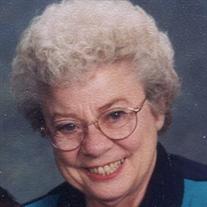 Connie L. Wilson