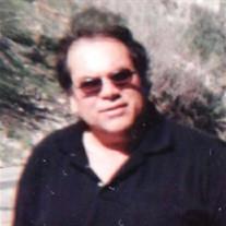 Raul Soto Jr.