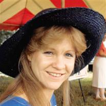"""Teresa A. """"Terri"""" Blessinger M.D."""