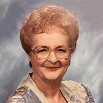 Mrs. Christine Newsome Tolson