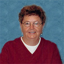 Myrtle Luella Leitch