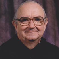 FR. JAMES DANIEL  MCGUIRE O.A.R.