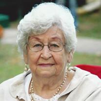 Dottie E. (Tharp) Taber