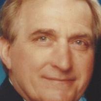 Roger D. Stevens