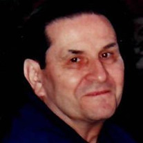 Frank P. Miriello