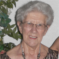 Jean Elizabeth Pfleiger