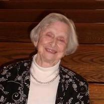 Mabel Ferrell