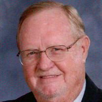 Larry  Douglas Hullett