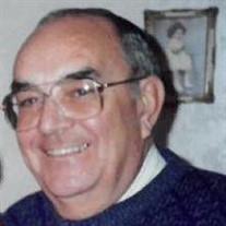 Joseph Jesse Silvia