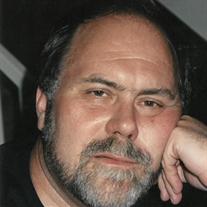 Calvin  Stuart Croom, III