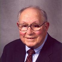 Dr. John E. Hansen Jr.
