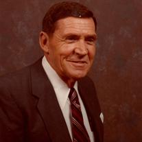 Ray Crowe, Sr.