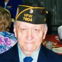 Victor Poetto