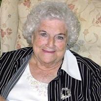 Ruth Cary Garner