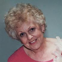 Mrs. Betty H. Wilson