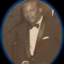 James Roland Barnes