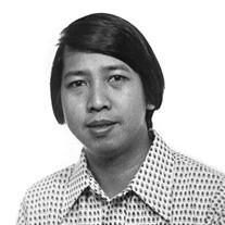 Mr. Roberto Reyes Casumbal
