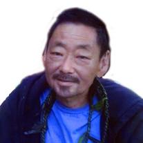 Mel Mino Takaesu