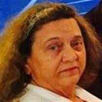 Georgia Marie Scoggins