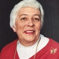 Doris Jean Yochim
