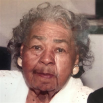 Thelma Lee Foster