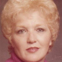 Mary G. Gadlage