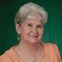"Mrs. Martha Frances ""Tootsie"" Cox"