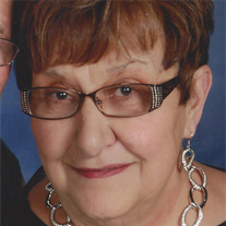 Eleanor Theresa Dornoff