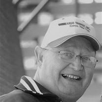 Darrell Douglas  Abke
