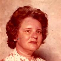 Odessa R. Moree