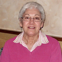 Helena Rankin