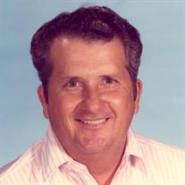 Mr. Roy G. Brown