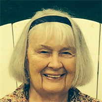 Marjorie Y Wright