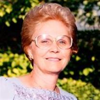 Evelyn J Iacarella