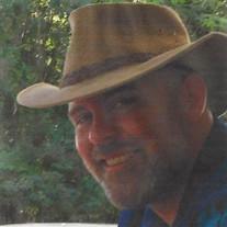 """Robert """"Rob"""" D. Wells"""