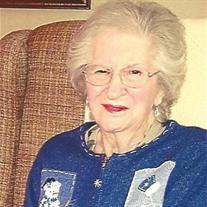 Dorothy R Zinnert (Hartville)