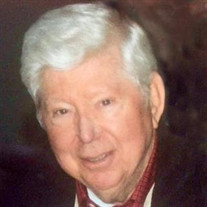 Norman Edward Bobbitt