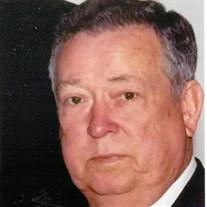 "Kenneth ""Ken"" Norman Parris"