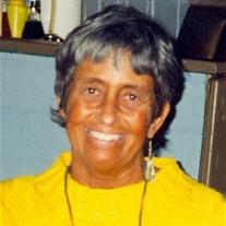 Carolyn K. Kramer