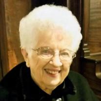 Margaret M. Van Hoose