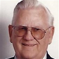 Charles Johnson (Camdenton)