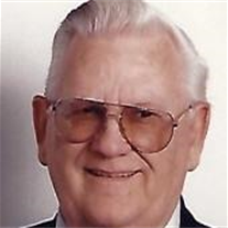 Charles Johnson (Camdenton)
